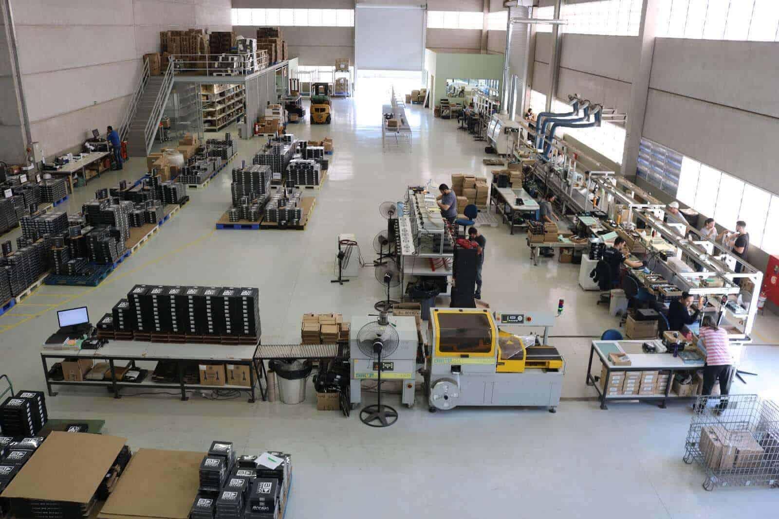 Fabrica banda Audioparts