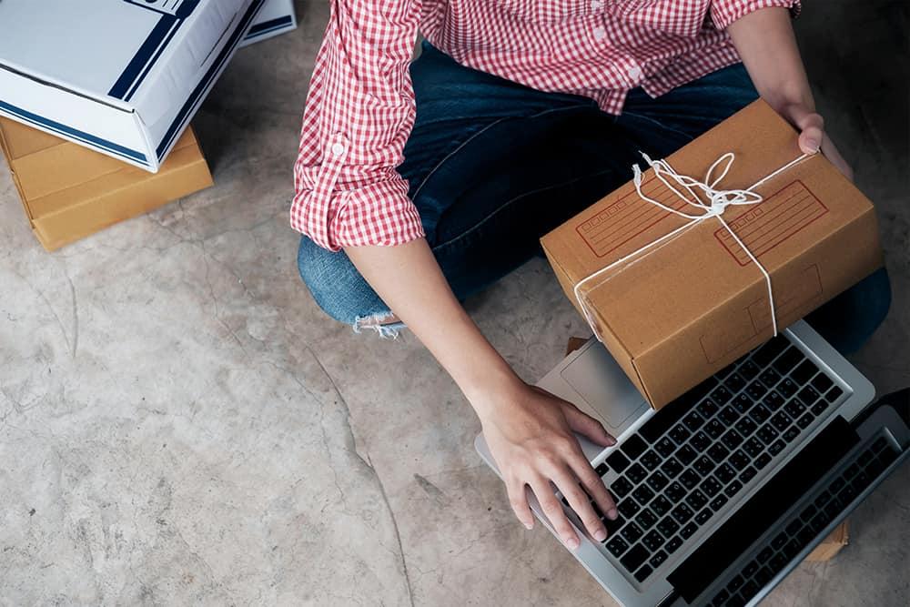 Saiba como vender online em maior quantidade por meio do Marketing Digital