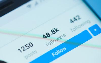 Quer saber como ganhar seguidores no Instagram? Confira essas 5 dicas!