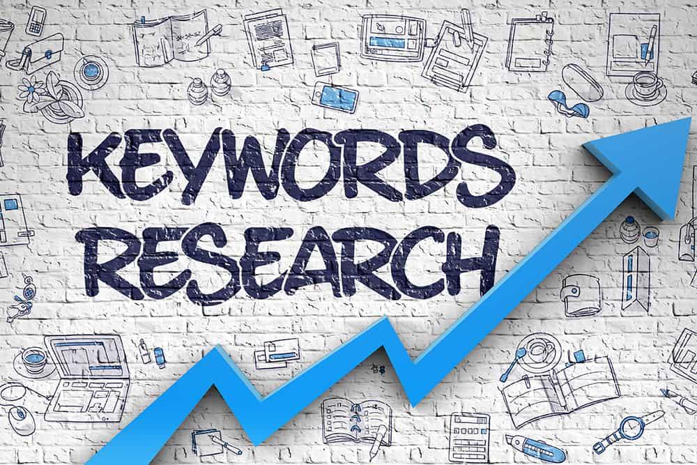 Como escolher as melhores palavras-chave para o seu conteúdo de blog