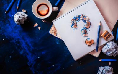 3 dicas para acabar com o seu bloqueio criativo