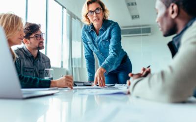 O que é gestão de projetos e qual a sua importância dentro do marketing digital